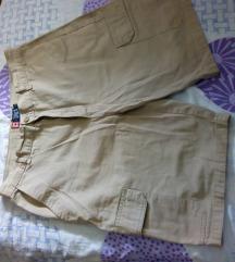 Muške bež kratke hlače