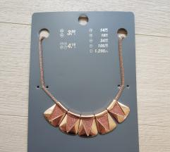 Ogrlica NOVO s etiketom