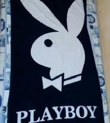 Playboy ručnik za plažu