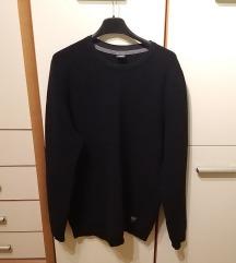 S. Oliver crna majica L