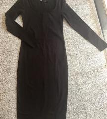 Nova midi haljina