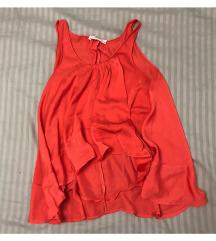 Bluzica svilenkasta Zara