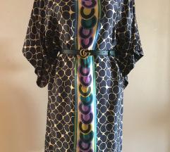 Modea svilena haljina