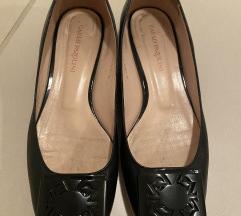 Carlo Pazolini  crne cipele, vel 38