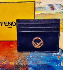FENDI KAN originalni novčanik za kartice