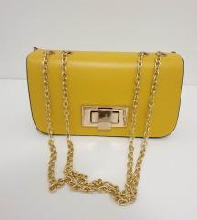 Nova žuta torba