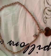 Guess ogrlica