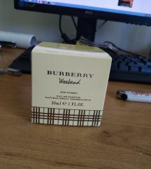 Burberry weekend original parfem