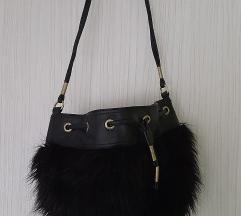 Čupava torbica