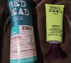 Bed head regenerator i ulje za kovrce