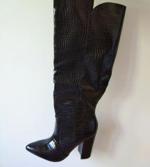 NOVO cizme PVC iznad koljena