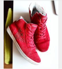 Armani crvene tenisice SNIŽENE