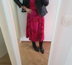 Mango kimono haljina