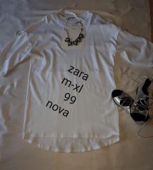 majica haljina zara