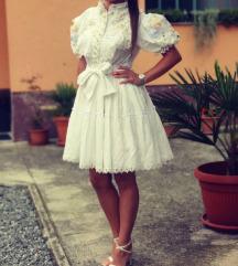Pompon haljina - SADA 800 KUNA