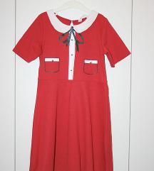 HM SANTA DRESS 140