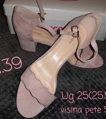 Nove sandale vel.39