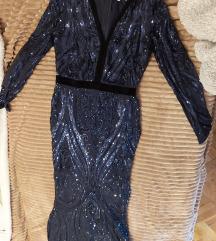 Duga svecana/maturalna haljina