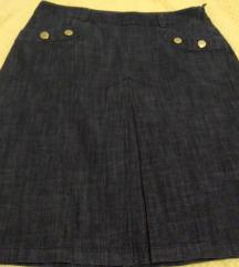 Marks&Spencer traper suknja vl.44