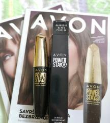 Avon Power Stay maskara