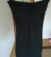 Pamučna ljetna haljina vel S/M