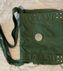 Diesel zelena torba