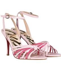 Cuplé sandale