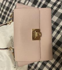 Michael Kors roza torba