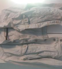 H&M traper kraca jakna