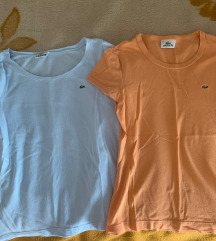 Lacoste majice