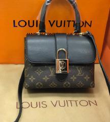 LV torba od prave kože