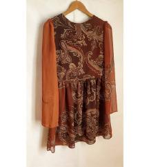 GLAMOROUS jesenjska haljina  🎀