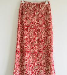 Vero Moda maxi suknja vel 38