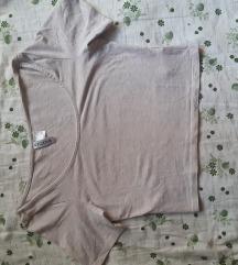 H&m basic majica top