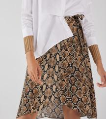 Zmijska suknja