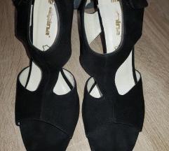 Alpina nove kožne sandale