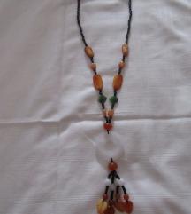 Ogrlica jesenska