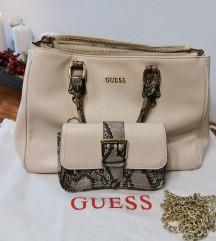 %% sniženje!! Original Guess torba
