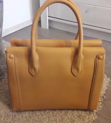 Nova zuta torbica