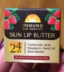 SUN BUTER ZA USNE sa  Hyaluronic acidom