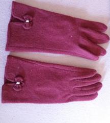 Bordo rukavice