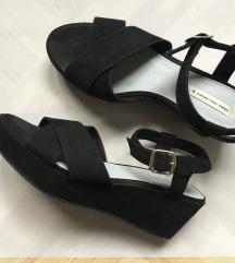 Oysho Platforme Sandale 38