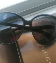 gucci naočale sunčane crne cat