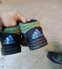 Adidas visoke tenisice