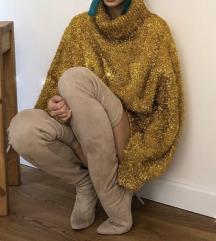 H&M džemper XS