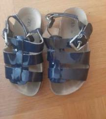Zara sandale, 23
