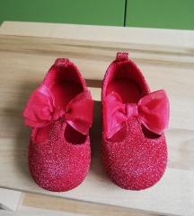 H&M crvene balerinke 18-19