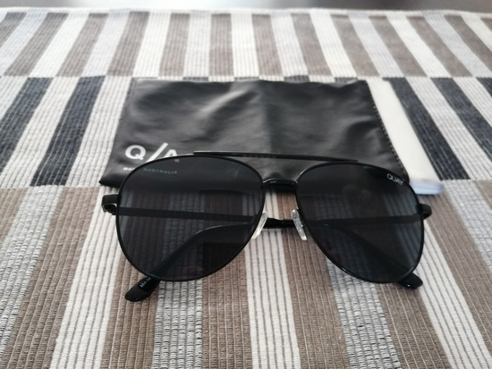 Quay australia sunčane naočale