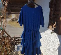 Haljina plava br.42