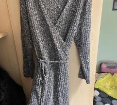 Springfield haljina na preklop